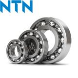 NTN 7205B Single Row Angular Ball Bearings