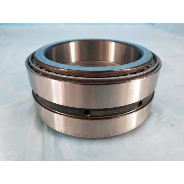 NTN 95500/95925 Bower Tapered Single Row Bearings TS  andFlanged Cup Single Row Bearings TSF #1 image