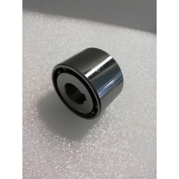 """Standard KOYO Plain Bearings KOYO  25520 Tapered Roller Outer Race Cup, Steel, Inch, 3.265"""" Outer #1 image"""