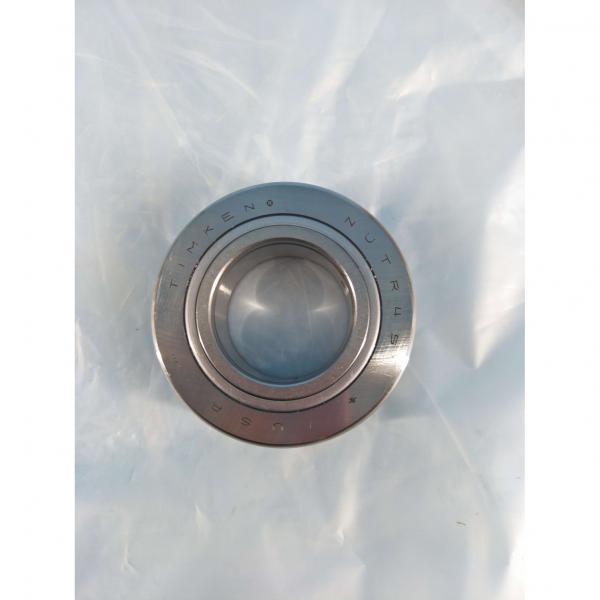 Standard KOYO Plain Bearings KOYO  TAPERED ROLLER M12610 #1 image