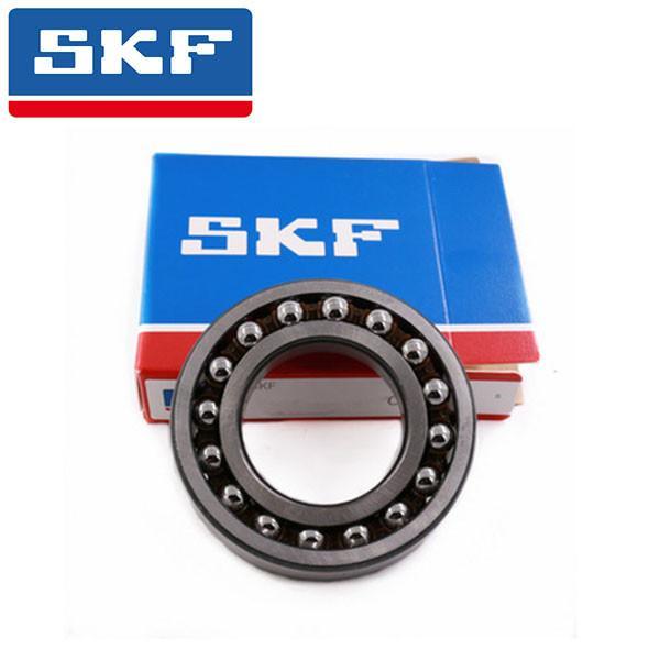 6310/C3 SKF Single Row Deep Groove Ball Bearings #1 image