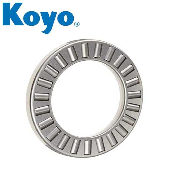 KOYO  NTHA-4270 Cylindrical Roller Thrust Bearing - Roller & Cage Assembly with Washers #1 image