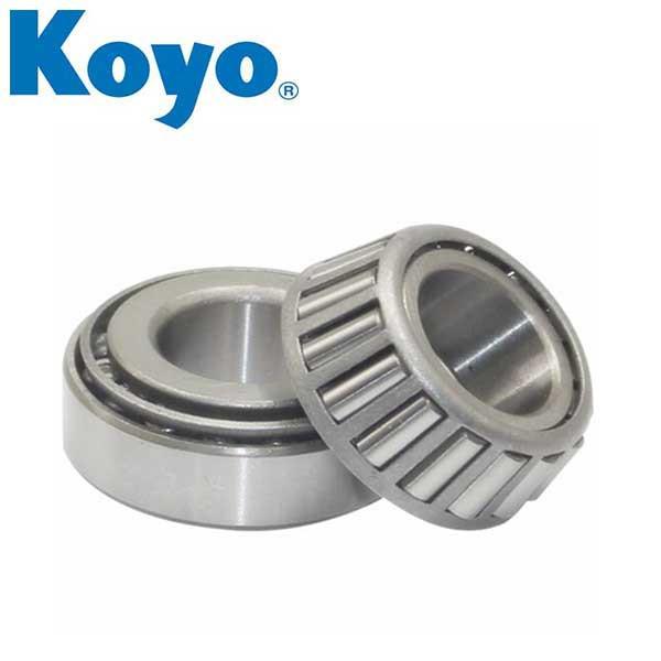 JM205149 KOYO  Tapered Roller bearing Assembly #1 image