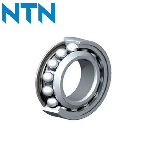 7204DB NTN Single Row Angular Ball Bearings #1 image