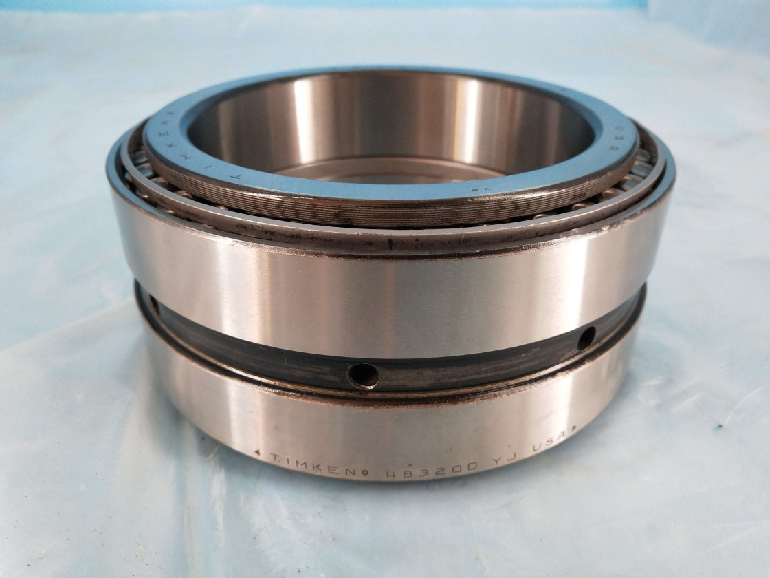 Standard KOYO Plain Bearings KOYO Wheel and Hub Assembly Front Left SP550307
