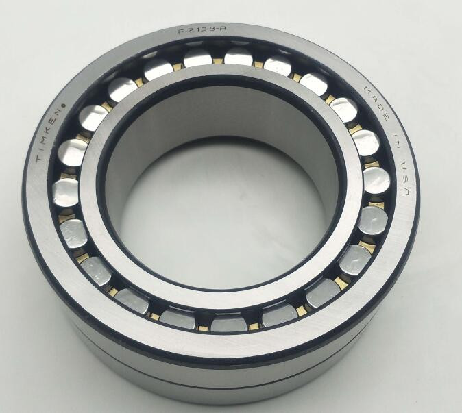 Standard KOYO Plain Bearings KOYO  HA590560 Rear Hub Assembly