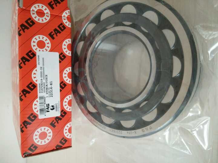 Standard KOYO Plain Bearings KOYO Wheel and Hub Assembly Rear Left HA590362