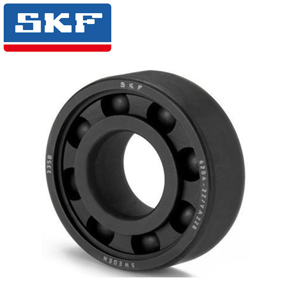 6210/VA201 SKF Deep groove ball bearings, single row, for high temperature applications