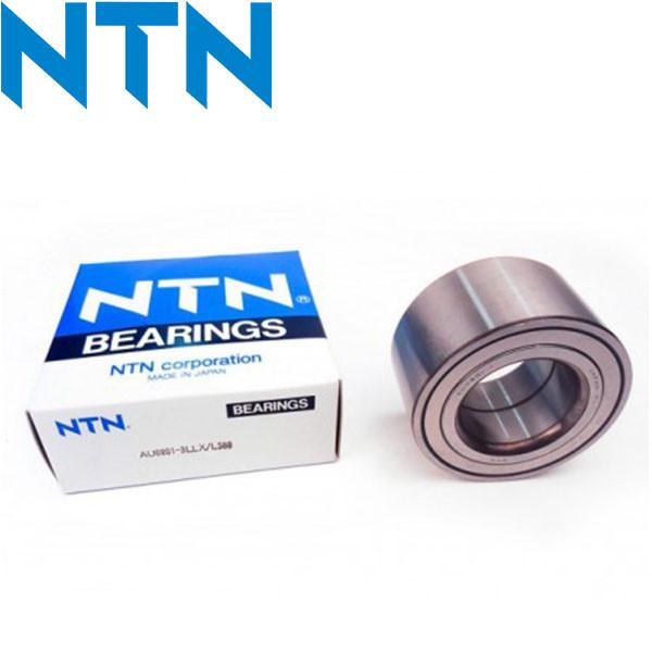NTN 7204T1DB/GNP5 Single Row Angular Ball Bearings