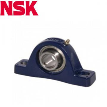 SL15EC NSK 15mm Bore  RHP Pillow Block Housed Bearings