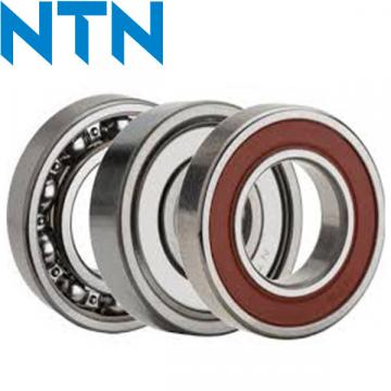 NTN 7948 Single Row Angular Ball Bearings