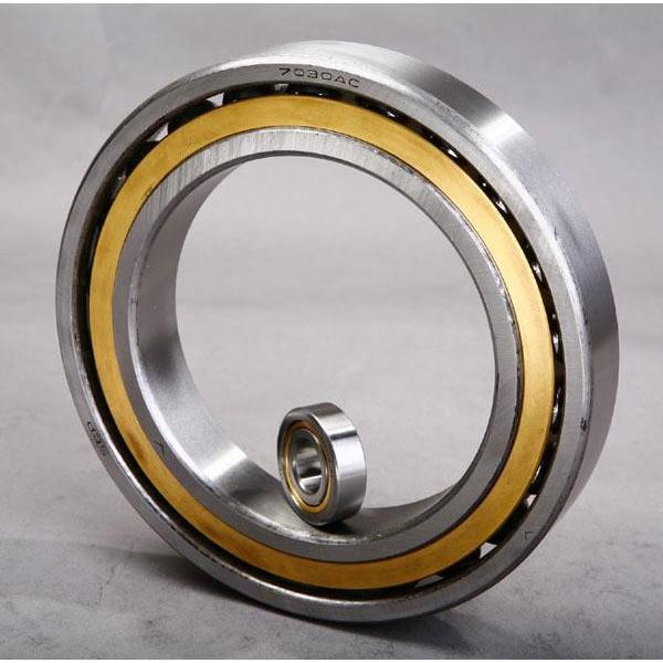 1256LA Original famous brands Bower Cylindrical Roller Bearings #2 image
