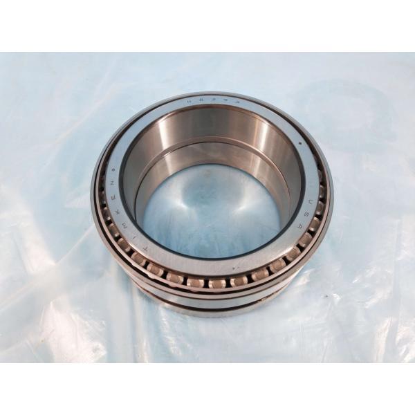 Standard KOYO Plain Bearings KOYO Wheel and Hub Assembly Rear 512280 fits 04-10 Toyota Sienna #1 image