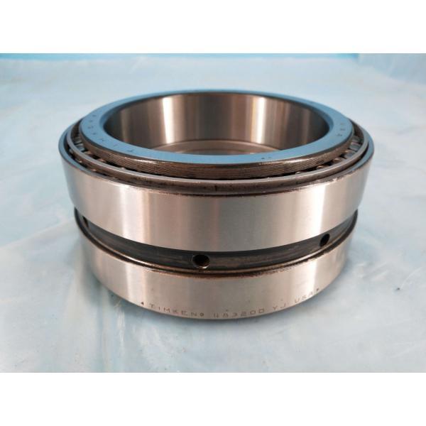 Standard KOYO Plain Bearings KOYO Wheel and Hub Assembly Front HA590252 #1 image