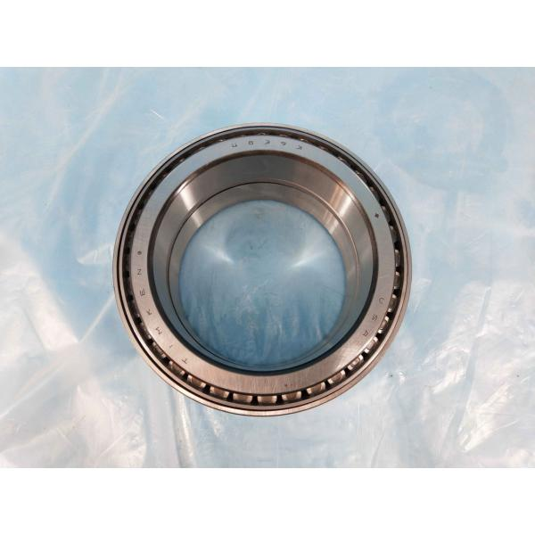 Standard KOYO Plain Bearings KOYO Wheel and Hub Assembly Rear HA590461 #1 image