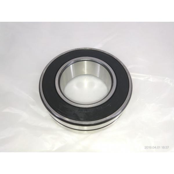 Standard KOYO Plain Bearings KOYO Torrington, FNTA-2035 Metric Needle Roller & Cage Thrust Assembly #1 image