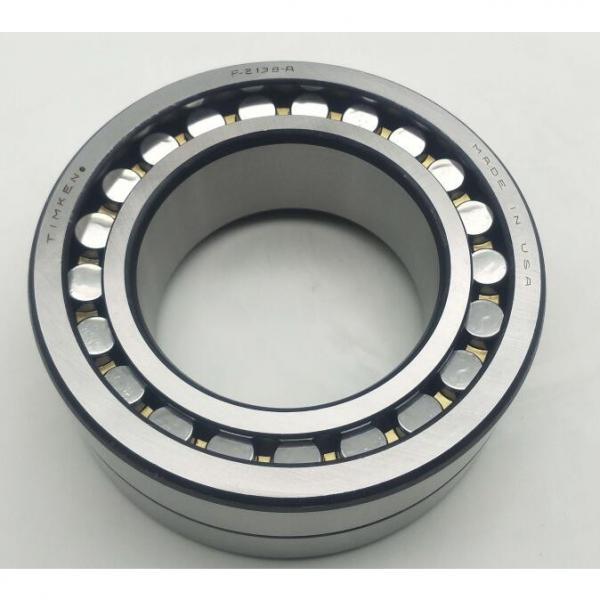 Standard KOYO Plain Bearings KOYO  HA590560 Rear Hub Assembly #1 image