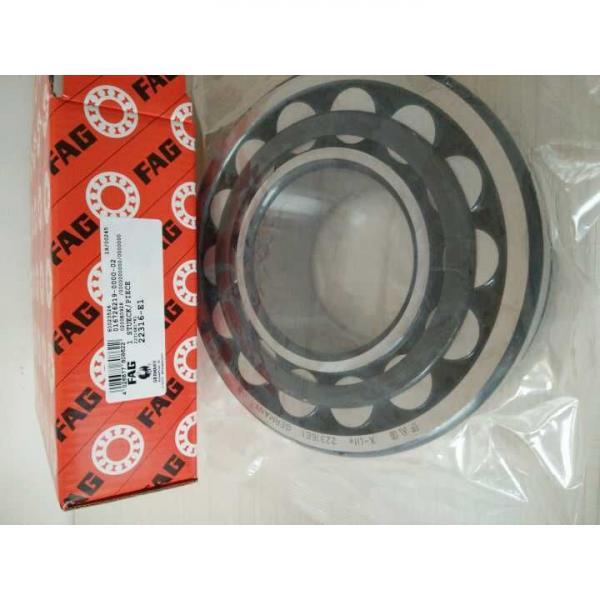 Standard KOYO Plain Bearings KOYO Wheel and Hub Assembly Rear Left HA590362 #1 image