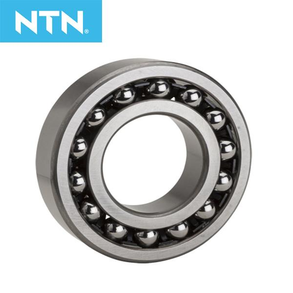 1316K/C3  NTN Self Aligning Ball Bearings #1 image