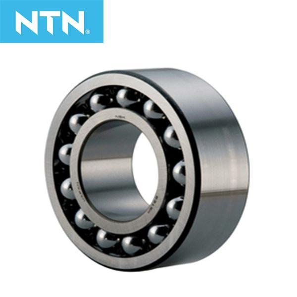 23144B  NTN brand Spherical Roller Bearings #1 image