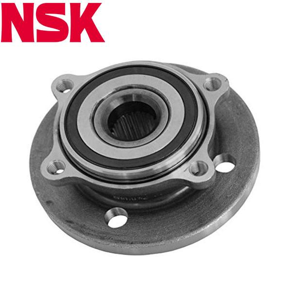 62BWKH01A NSK Front Wheel Bearings and Hub Assembly #1 image