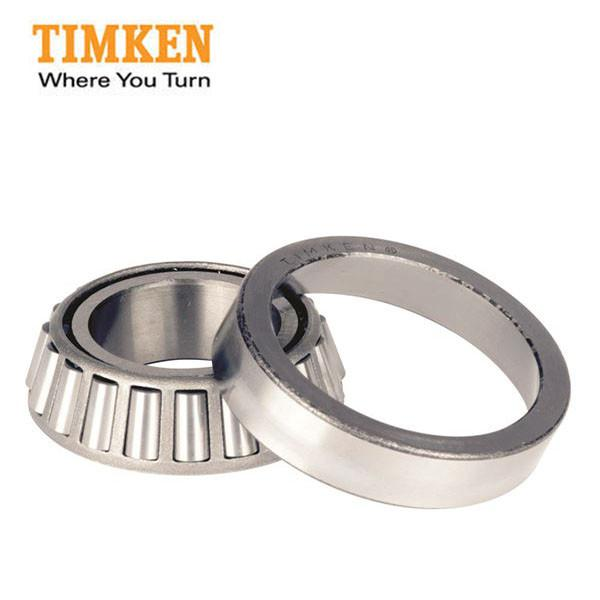 LM29749 Timken Tapered Roller Bearings - TS (Tapered Single) Imperial #1 image