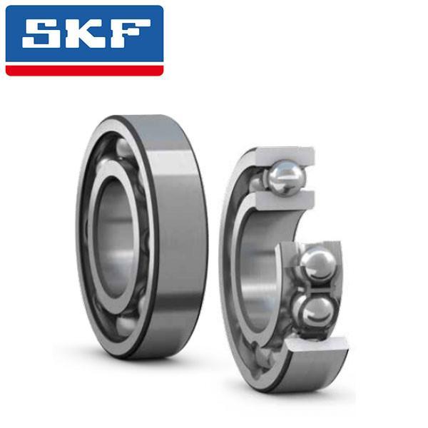 6206-Z SKF Single Row Deep Groove Ball Bearings #1 image