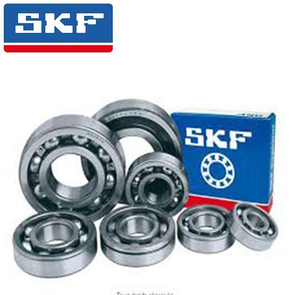 6010-2RS1 SKF Single Row Deep Groove Ball Bearings #1 image