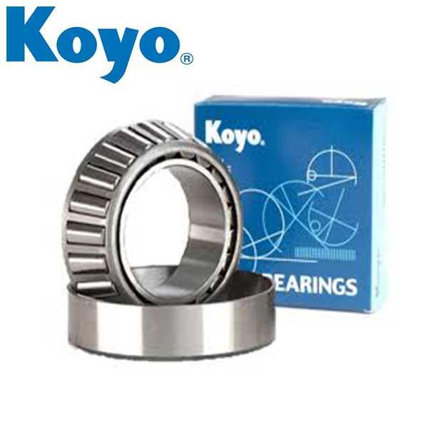 HM518445-9X021 KOYO  Tapered Roller bearing #1 image