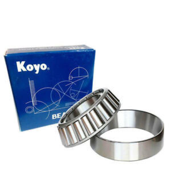 HM518445-9X021 KOYO  Tapered Roller bearing #2 image